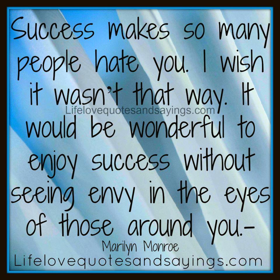 Wish You Success Quotes: Wish You Success Quotes. QuotesGram