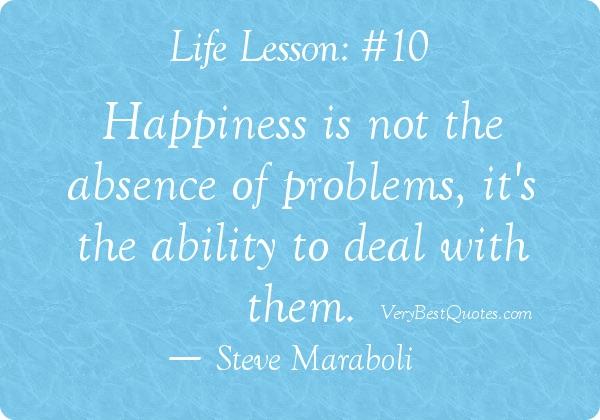 Quotes About Happiness: Quotes About Happiness. QuotesGram