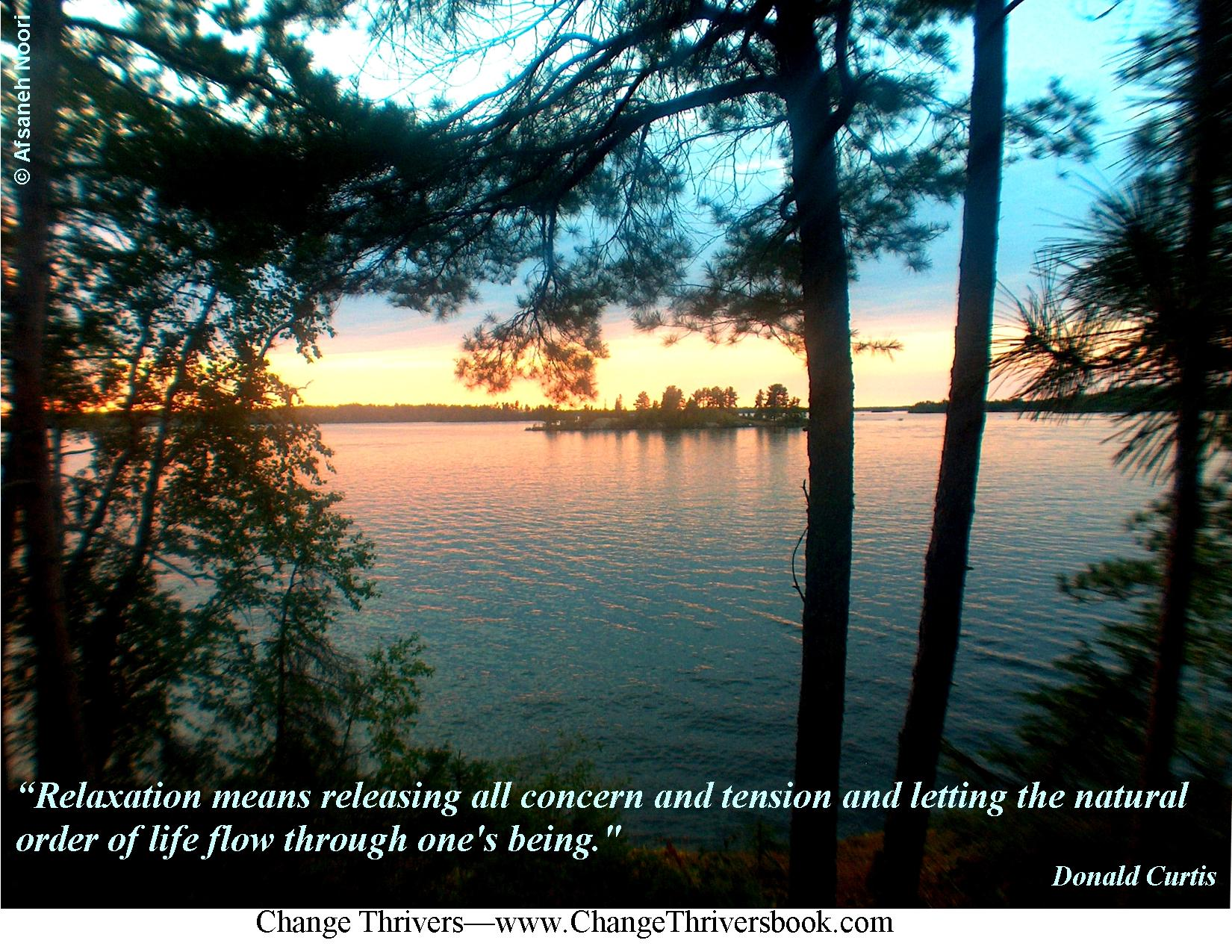 Inspirational Quotes About Rivers. QuotesGram