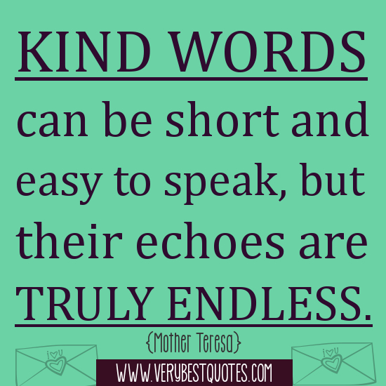 Inspirational Quotes Motivation: Be Kind Quotes. QuotesGram