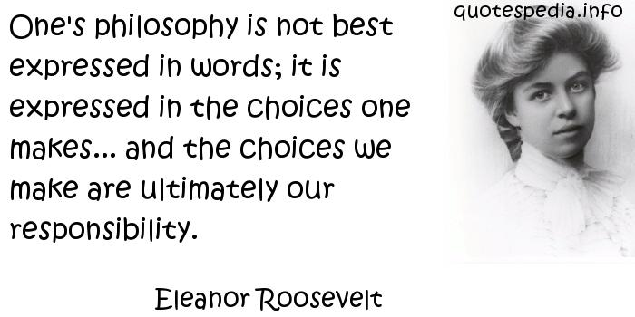 Famous Quotations By Eleanor: Eleanor Roosevelt Quotes On Voting. QuotesGram
