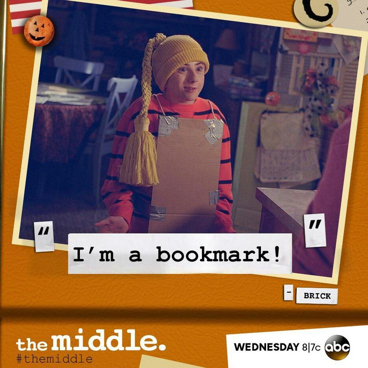 The Middle Tv Show Quotes. QuotesGram