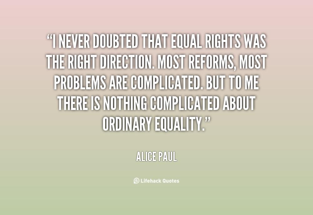 Alice Paul Suffrage Quotes. QuotesGram
