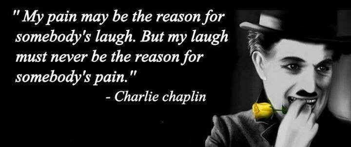 """LAUGHING GAS + """"Charlot Has A Toothache"""""""