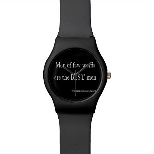 Quotes About Wrist Watch. QuotesGram
