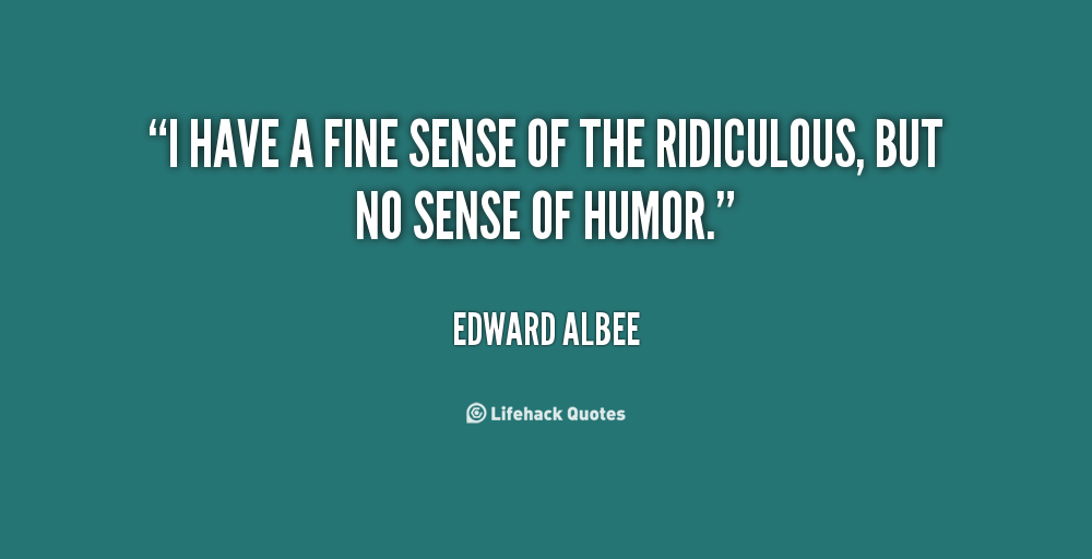 an essay on my best trait my sense of humor Humor, it is untrue senses of humor vary more often than the weather what some people find hilarious, others find offensive same educational background and intelligence often share a similar sense of humor from this one can make a quick judgment on another's educational.
