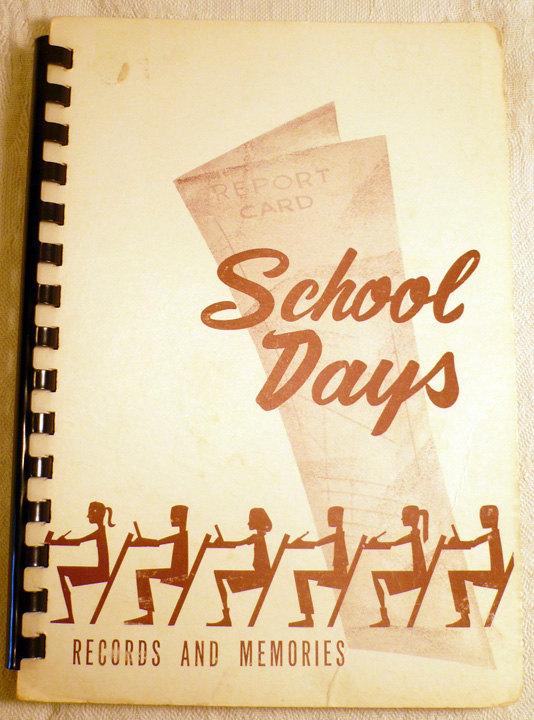 school days memories essay