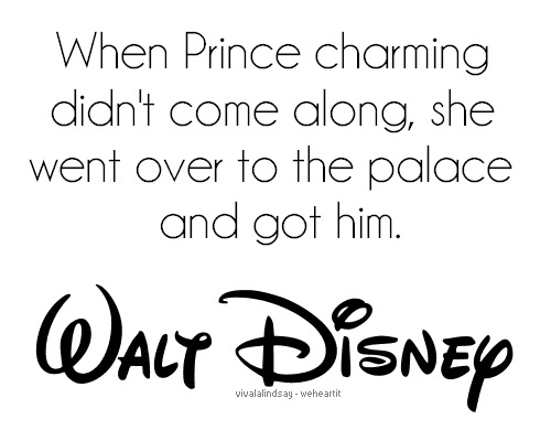 Quotes Walt Disney About Cinderella. QuotesGram