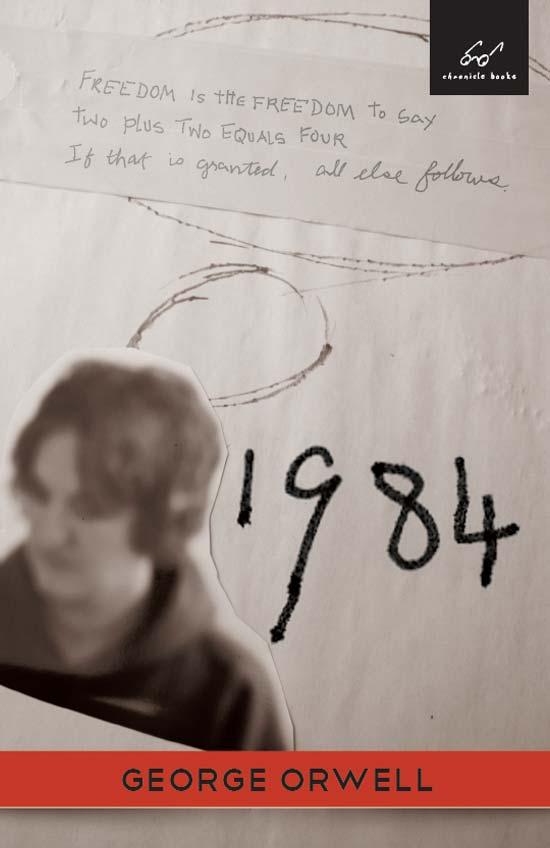 censorship 1984 essay