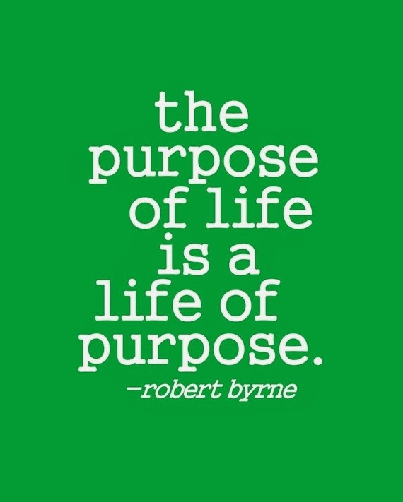 What Is The Meaning Of Life Quotes: Purpose Quotes. QuotesGram