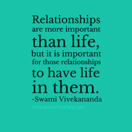 Quotes About Relationships Why: Life Quotes About Relationships. QuotesGram