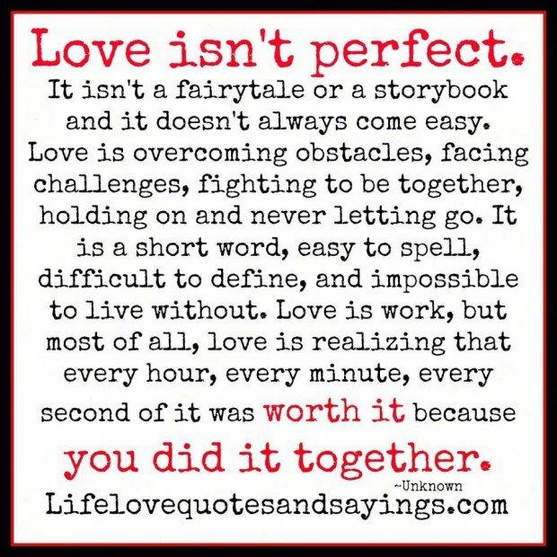 Relationship Quotes Perfect Quotesgram