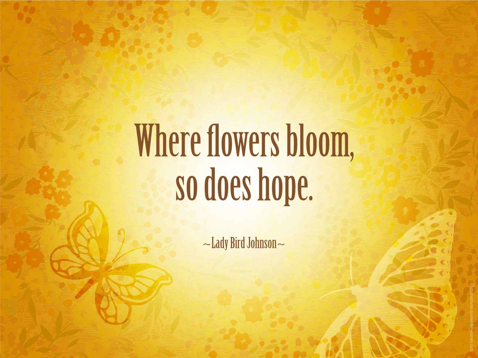 Inspirational quotes about hope quotesgram Inspirational quotes about hope