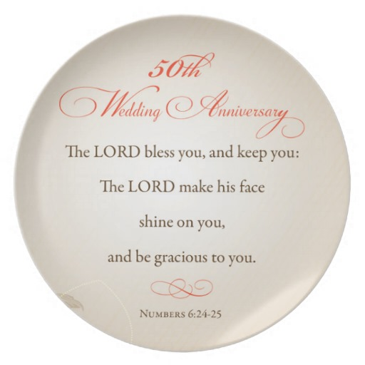 50th wedding anniversary christian quotes quotesgram