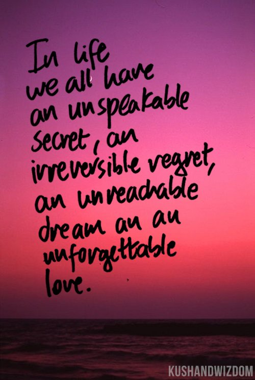 Secret Love Quotes For Him. QuotesGram