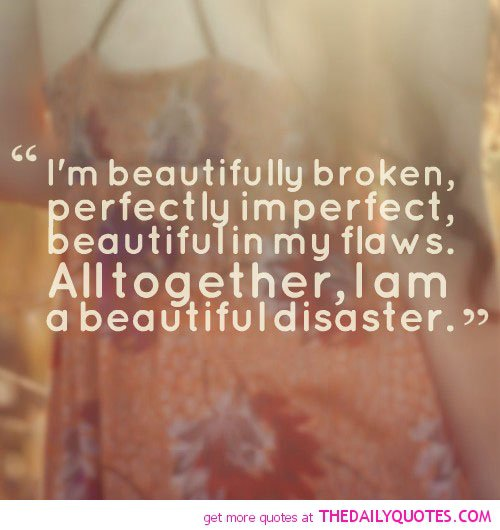 Inspirational Quotes For Disasters. QuotesGram