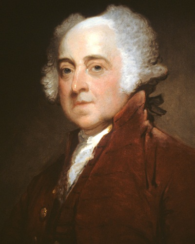 John Adams Campaign Quotes Quotesgram