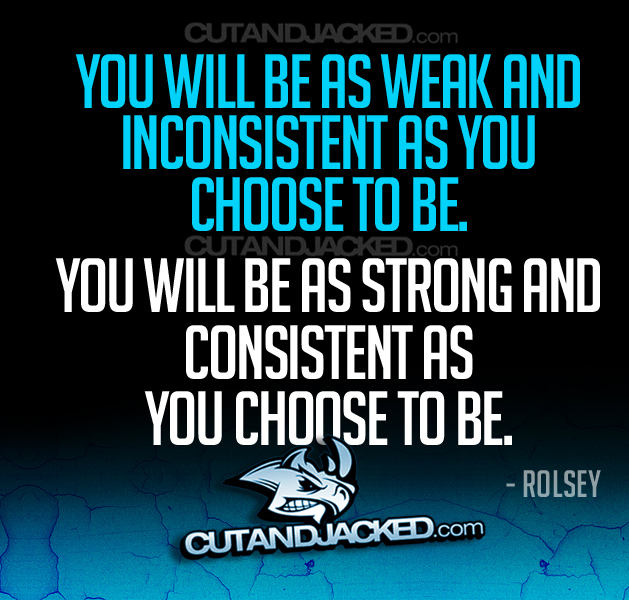 Motivational Quotes Consistency: Be Consistent Quotes. QuotesGram