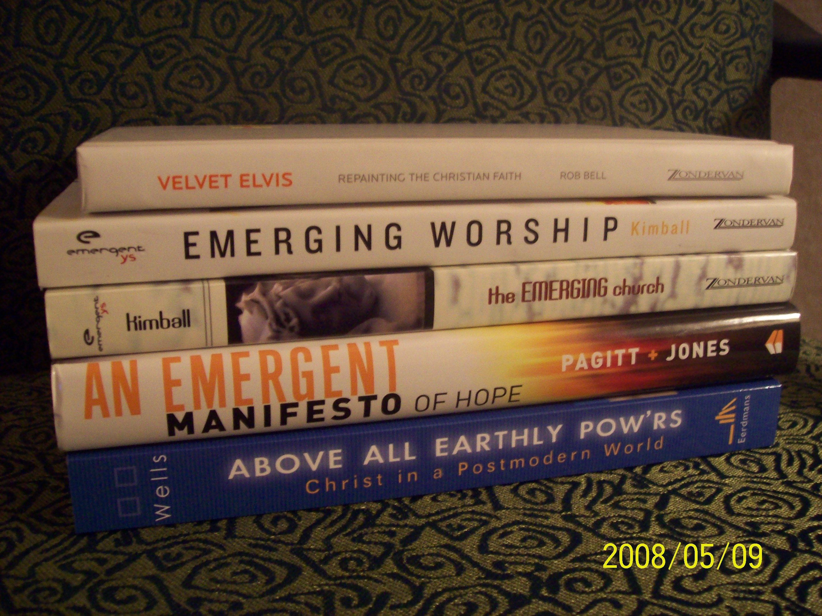 Rob Bell Heresy Quotes. QuotesGram
