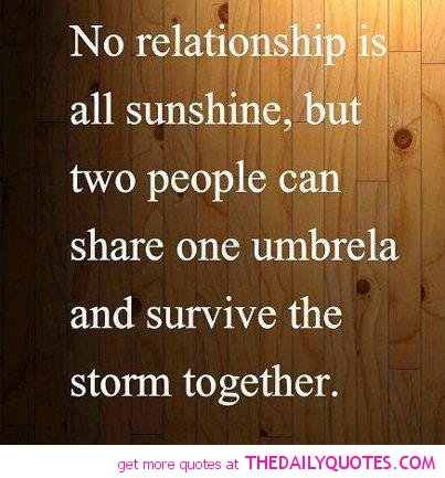 keep relationship strong quotes and sayings