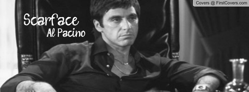 Famous scarface sosa quotes quotesgram for Occhiali al pacino scarface