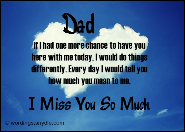 I Miss You Daddy Quotes. QuotesGram