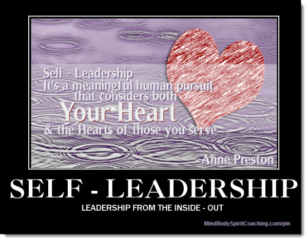 Leading With Heart Quotes. QuotesGram