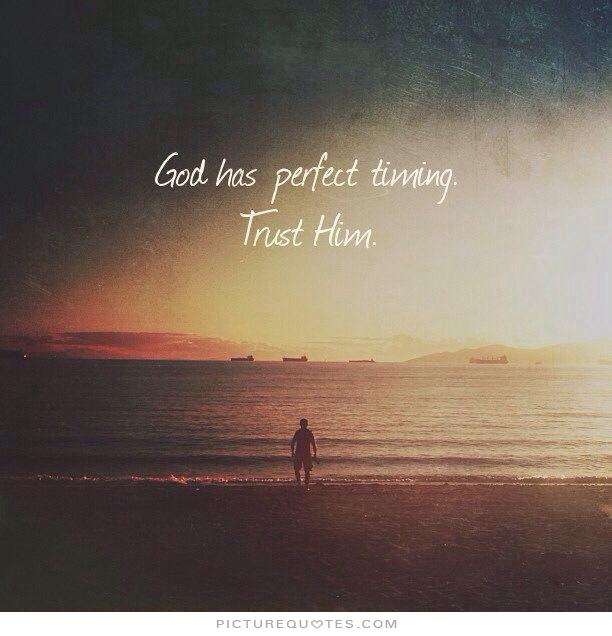Gods Quotes: Trust In God Quotes. QuotesGram