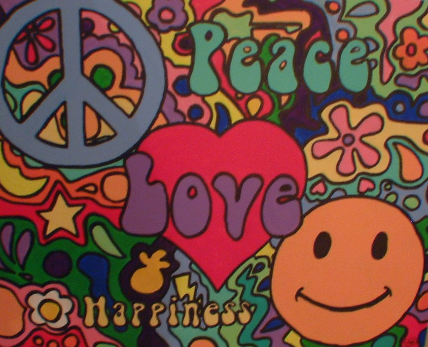 Peace And Love Quotes : Art Quotes Peace And Love. QuotesGram