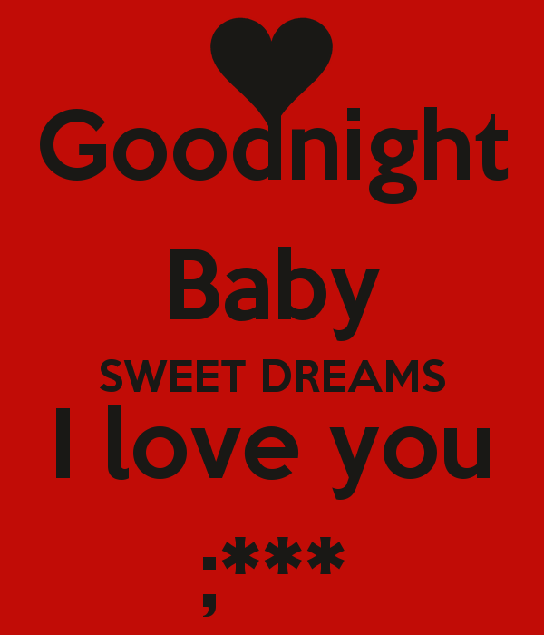 I Love You Quotes: I Love You Goodnight Quotes. QuotesGram