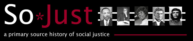 social justice in the us essay
