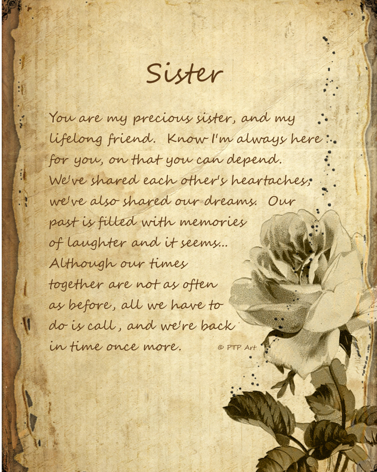 My Sister Marriage Quotes: Little Sister Quotes For Marriage. QuotesGram