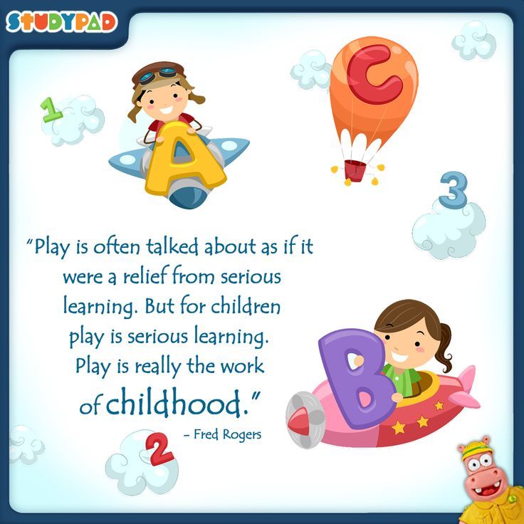 Quotes About Kids Learning: Childhood Education Quotes. QuotesGram