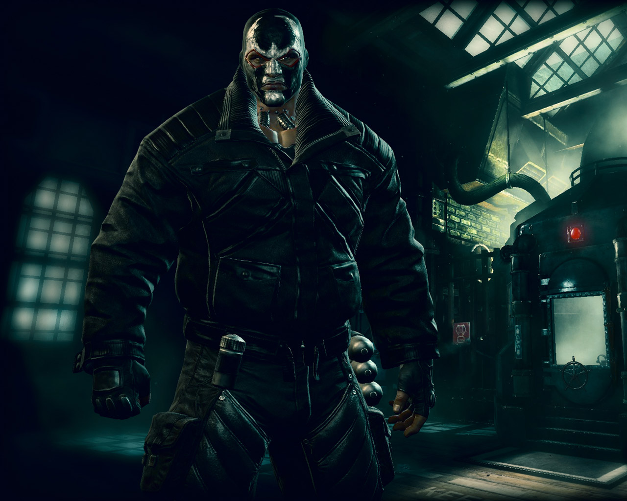 Batman Arkham Origins Bane Quotes. QuotesGram