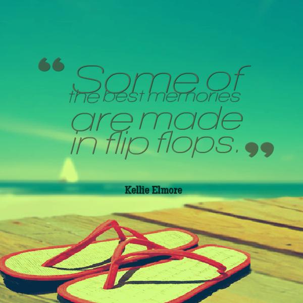 Summer Best Quotes