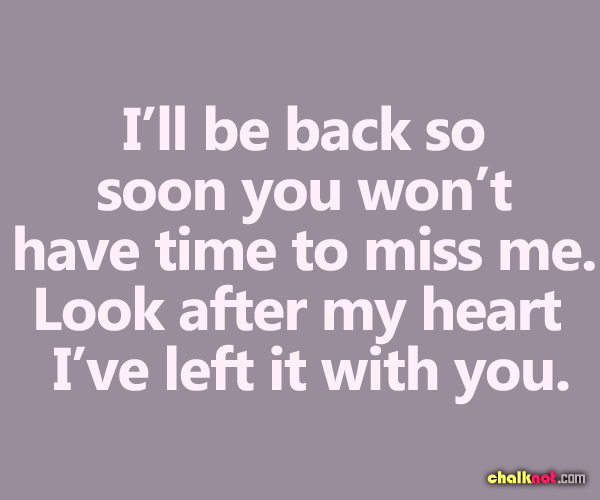 Youll Be Missed Quotes Quotesgram: Ive Missed You Quotes. QuotesGram