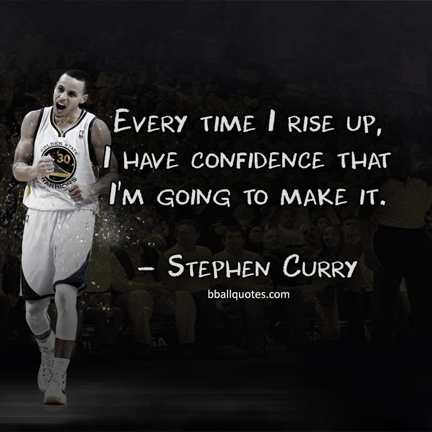 Stephen Curry Basketball Quotes Quotesgram