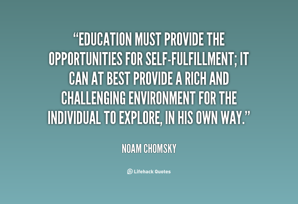 Noam Chomsky Quotes. QuotesGram