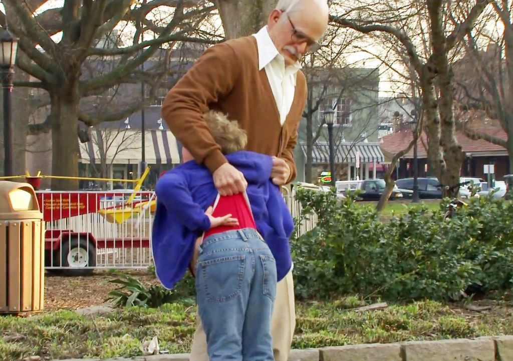 Bad Grandpa Movie Quotes Quotesgram-7815