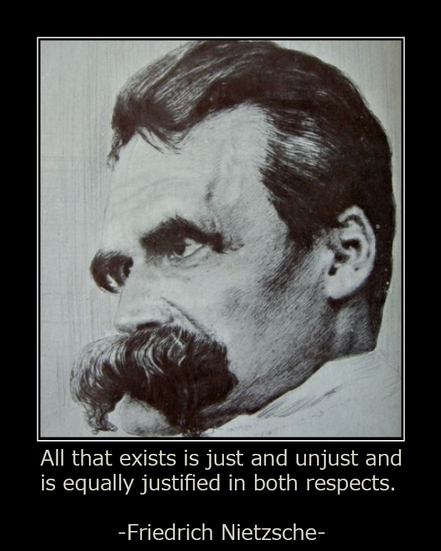 the question of whether god is dead from nietzsches views The question: state your understanding of the philosophy of f nietzsche what does he mean by saying 'god is dead' nietzsche's philosophy is that of a radical view as it calls for the complete reevaluation of morals and blatantly attacks the judeo-christian.