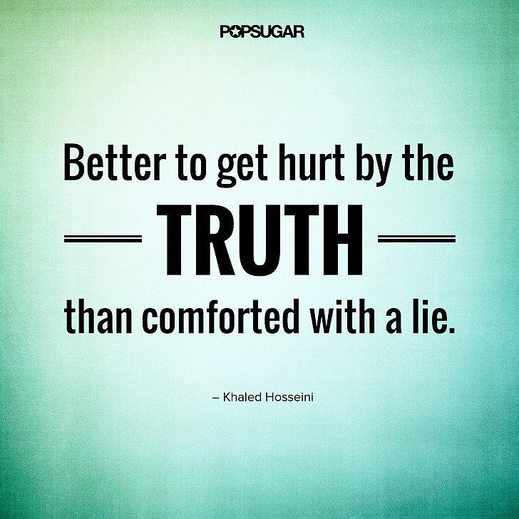 is lying always wrong