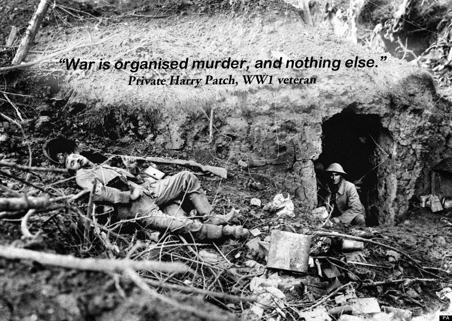 Quotes From Ww1. QuotesGram