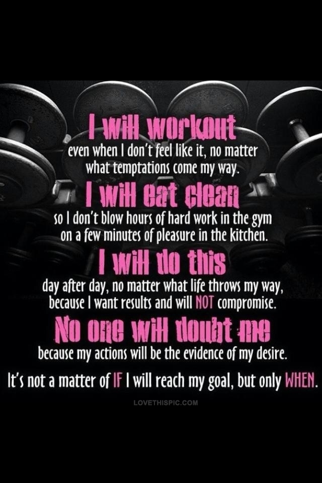 Morning Motivational Fitness Quotes Quotesgram
