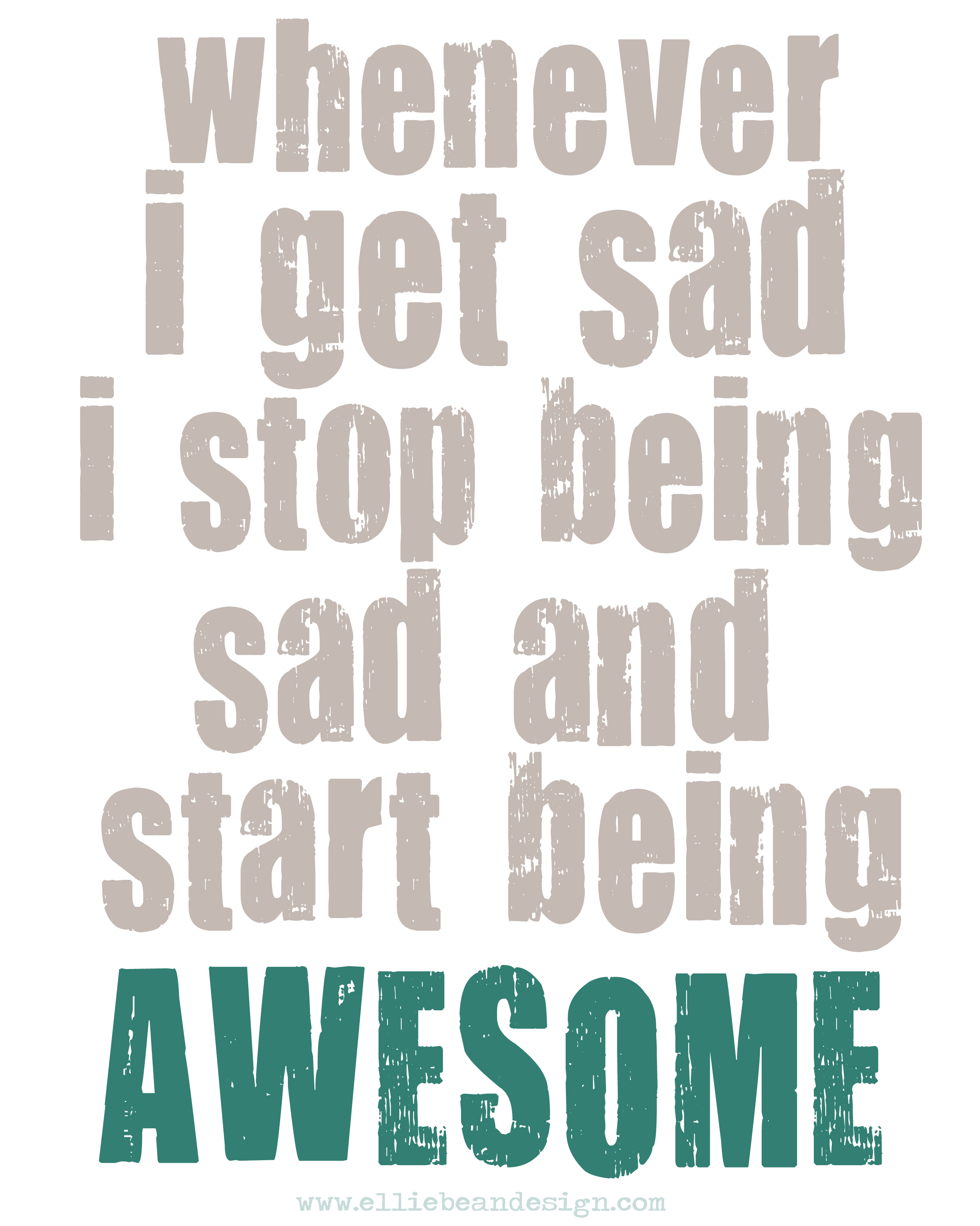 quotes about life being awesome quotesgram