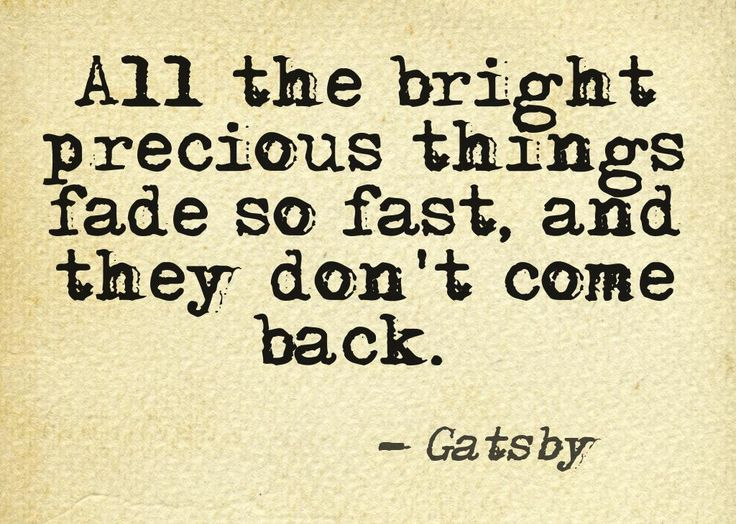 loose sentences in great gatsby The great gatsby has powerful language, perfect for mentor sentences these  activities and discussion ideas will get students talking about grammar and.