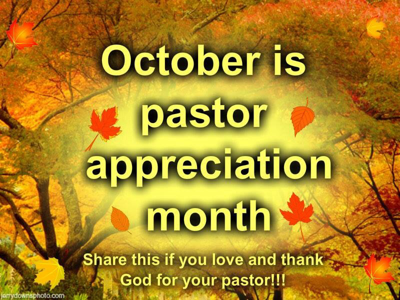 65 Best Admiration Quotes Sayings: Best Pastor Appreciation Quotes. QuotesGram