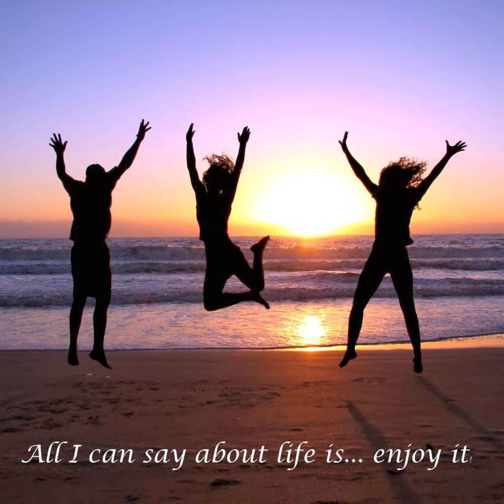 Enjoy Life Quotes. QuotesGram
