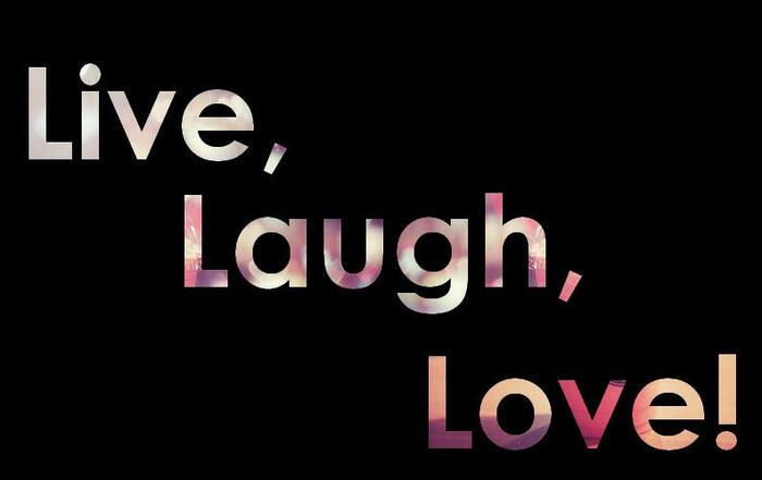Live Laugh Love Quotes. QuotesGram