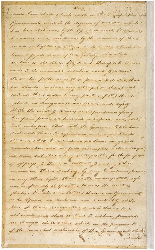 doctrine of justification essay