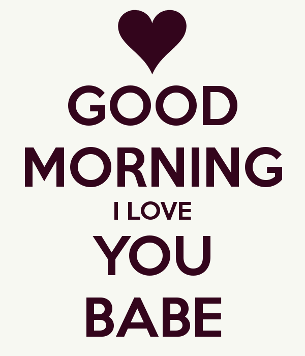 Love You Babe Quotes. QuotesGram